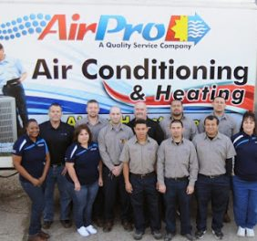 Air Pro AC & He...