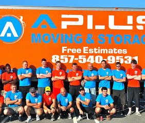 A-Plus Moving &...