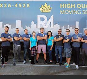 Royal Moving & ...