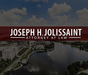 Joseph H. Jolissaint...