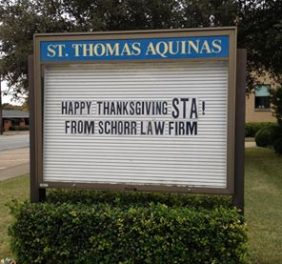 Schorr Law Firm