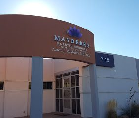 Mayberry Plastic Sur...
