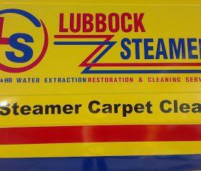 Lubbock Steamer Rest...
