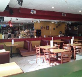 Mi Casa de Sabor Bar...