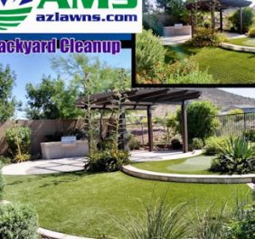 AMS Landscaping R...
