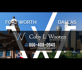 Coby L. Wooten, Atto...