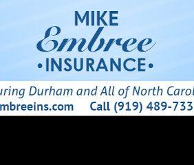 Mike Embree Insuranc...