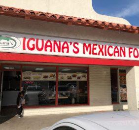 Iguana's Mexic...