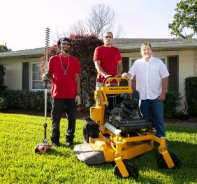 Premier Lawnscaping