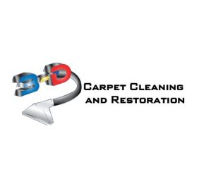 3D Carpet Cleaning a...
