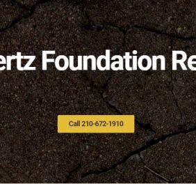 Schertz Foundation R...