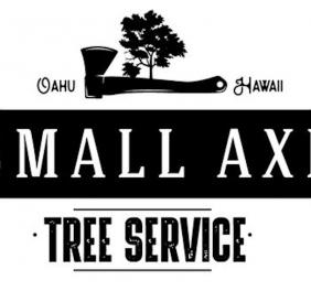 Small Axe Tree Servi...