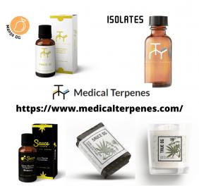 Buy Terpenes