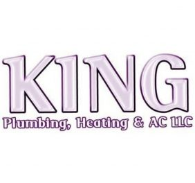 King Plumbing Heatin...