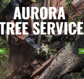 Aurora Tree Services