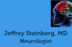 Jeff Steinberg MD