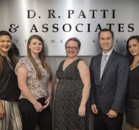 D.R. Patti & Ass...